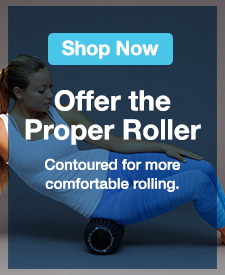 Homepage Banner Ad - Proper Roller - Click to Shop