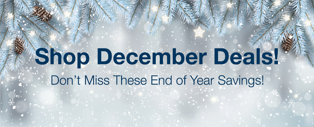 December Holiday Deals on MeyerPT - Limited Time