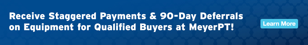Full Page Ad – Staggered Payments & 90-Day Deferrals for Qualified Buyers at MeyerPT – Click to View Page