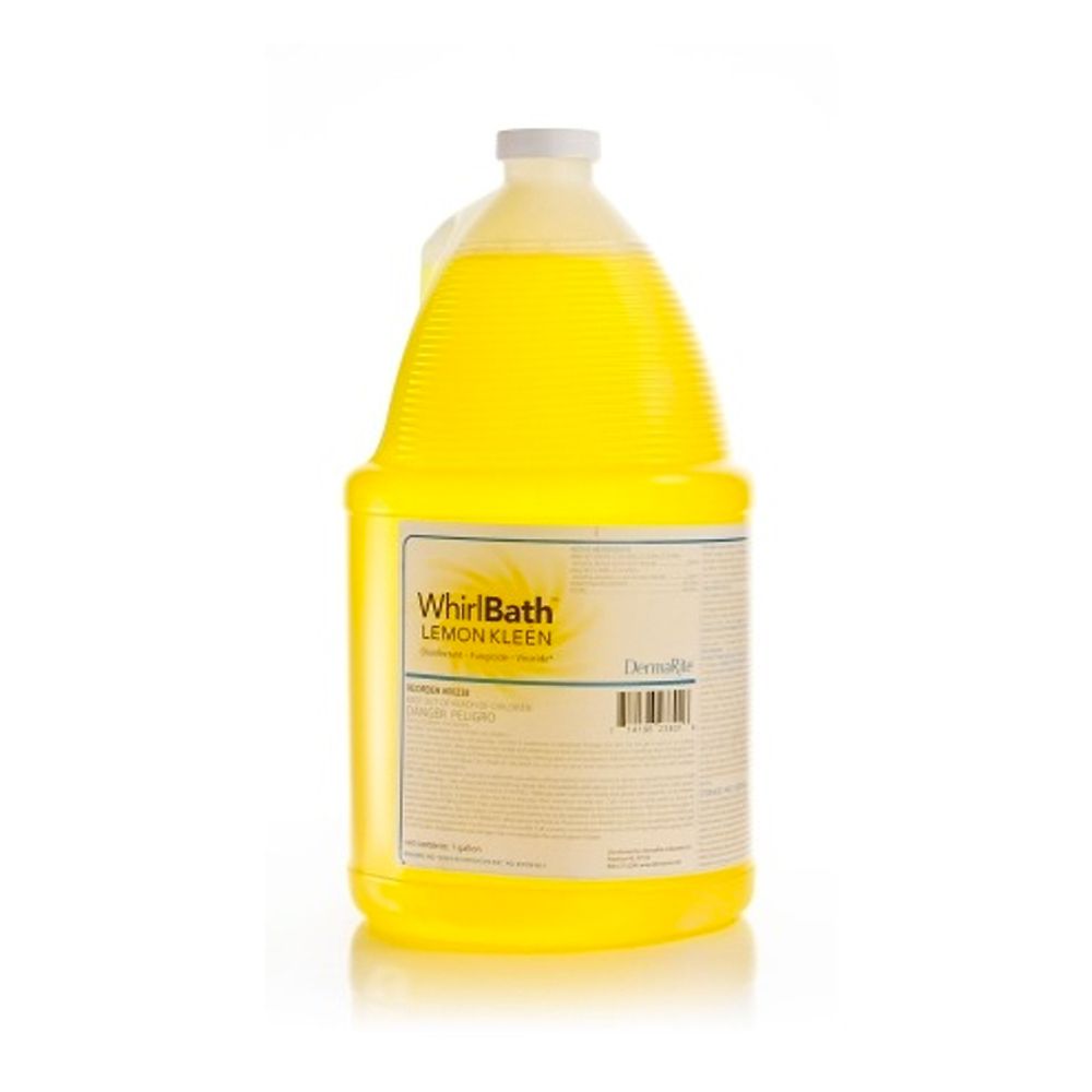 WhirlBath - Lemon Kleen Surface Disinfectant