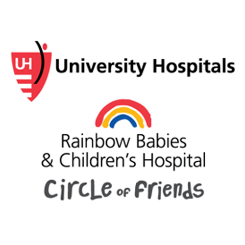 MeyerPT gives back to the Rainbow Babies and Children's Hospital Foundation