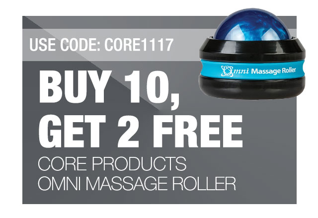 Core Products Omni Massage Roller