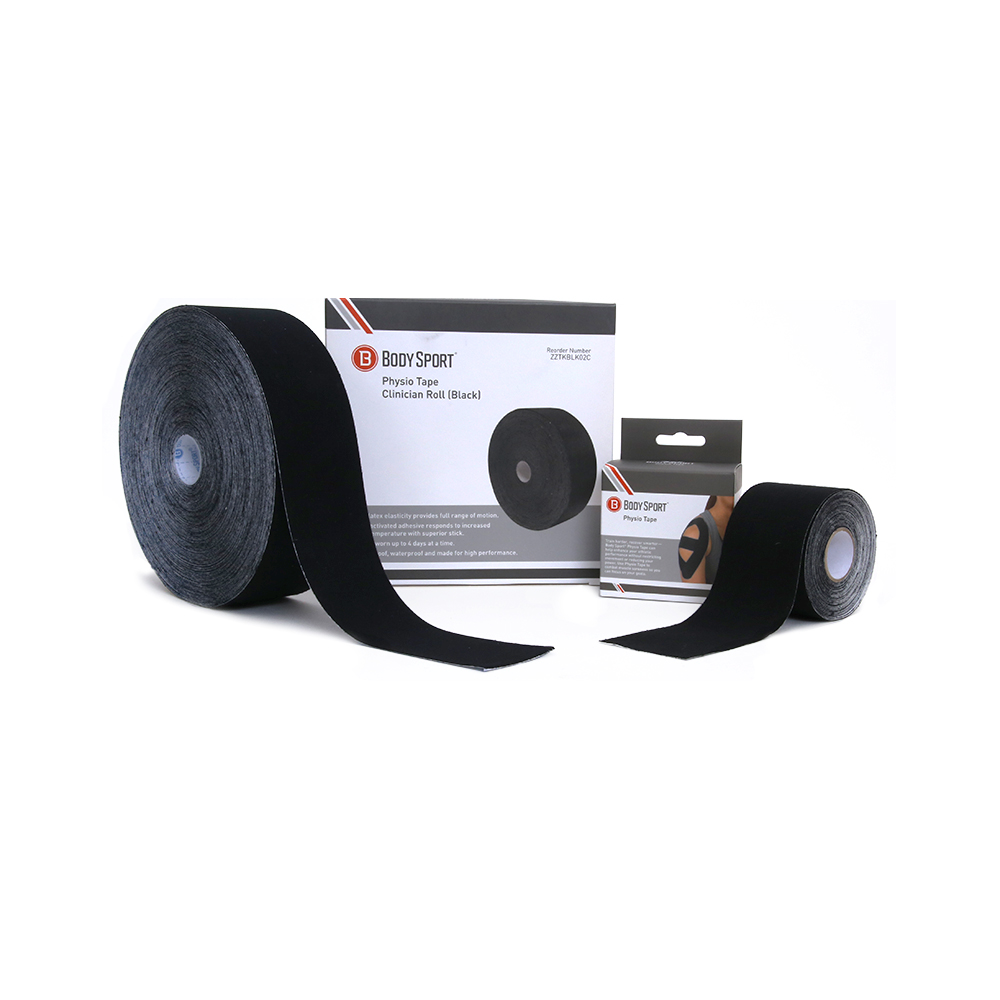 BodySport Physio Tape - Click to Shop