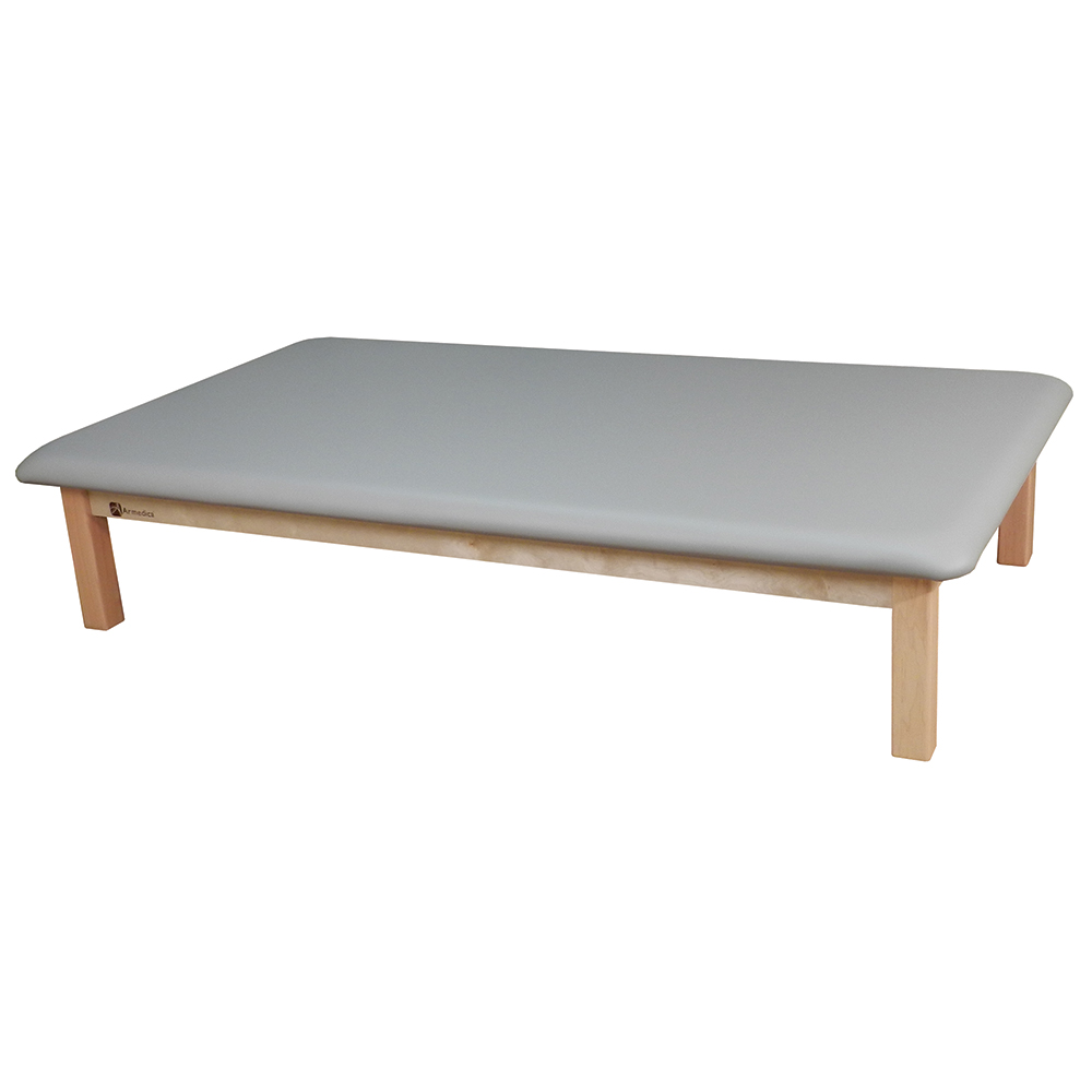 Armedica Wood Mat Table