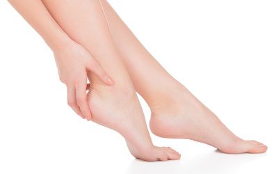 Meyer Physical Therapy&#39s Ankle & Foot Treatment Areas