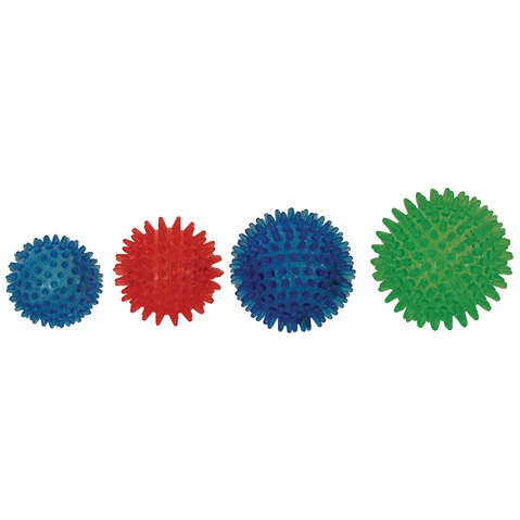 Spiky Balls & More at Meyer Physical Therapy