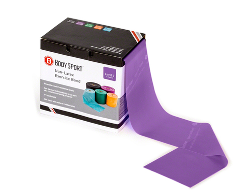 Latex-Free Exercise Bands & More at Meyer Physical Therapy