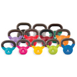 Kettlebells & More at Meyer Physical Therapy