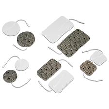 Electrodes - Dura-Stick Plus Self-Adhesive Electrodes - Click to Shop