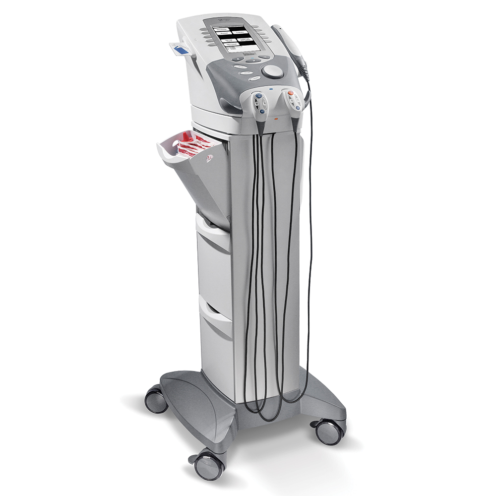 Chattanooga Group Intelect Legend XT Electrotherapy System