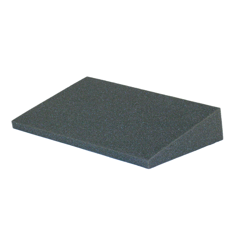 Foam Stress Wedge