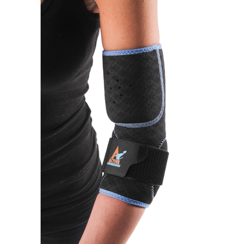 Targeted Breathable Elbow Support (TBS) & More at Meyer Physical Therapy