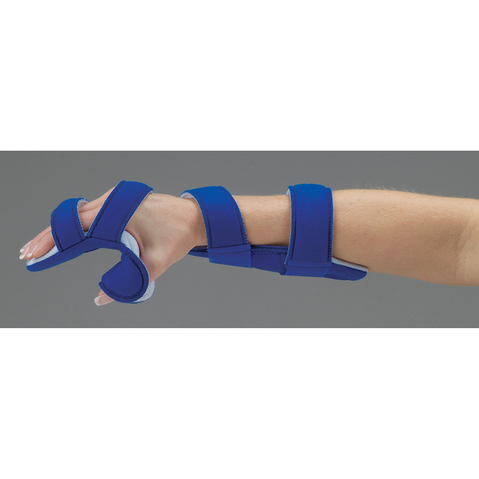 LMB Air-Soft Resting Hand Splint & More at Meyer Physical Therapy