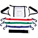 Portable Rehab Exercise Band System
