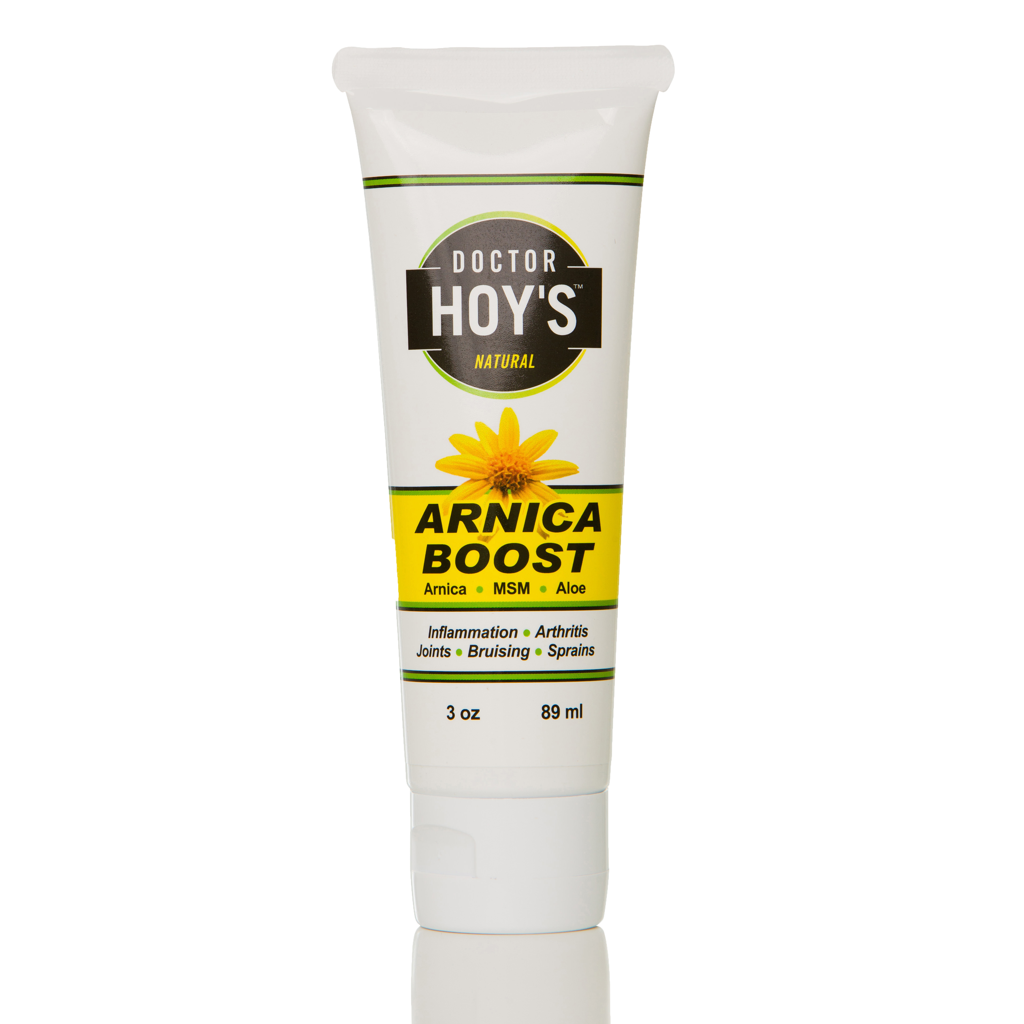 Doctor Hoy's Arnica Boost