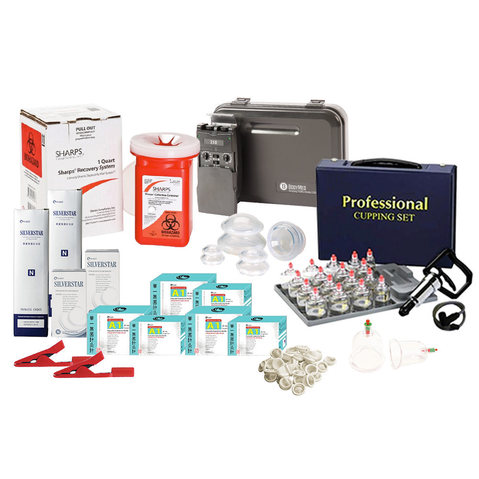 MeyerPT is your source for complete dry needling supplies and equipment, like this intermediate starter kit.