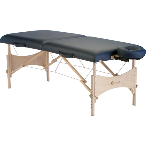 Harmony DX Portable Massage Table Package & More at Meyer Physical Therapy