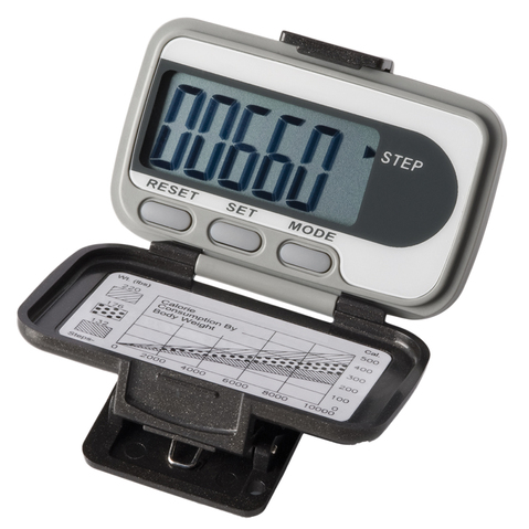 TWO Pedometer & More at Meyer Physical Therapy