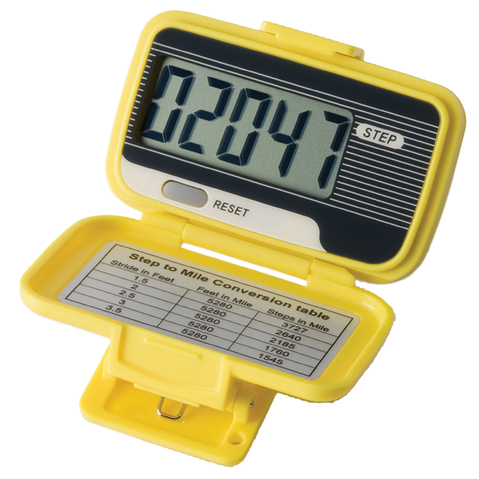 Be Fit Busy Bee Pedometer & More at Meyer Physical Therapy
