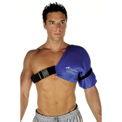 Elasto-Gel Shoulder Sleeve & More at Meyer Physical Therapy