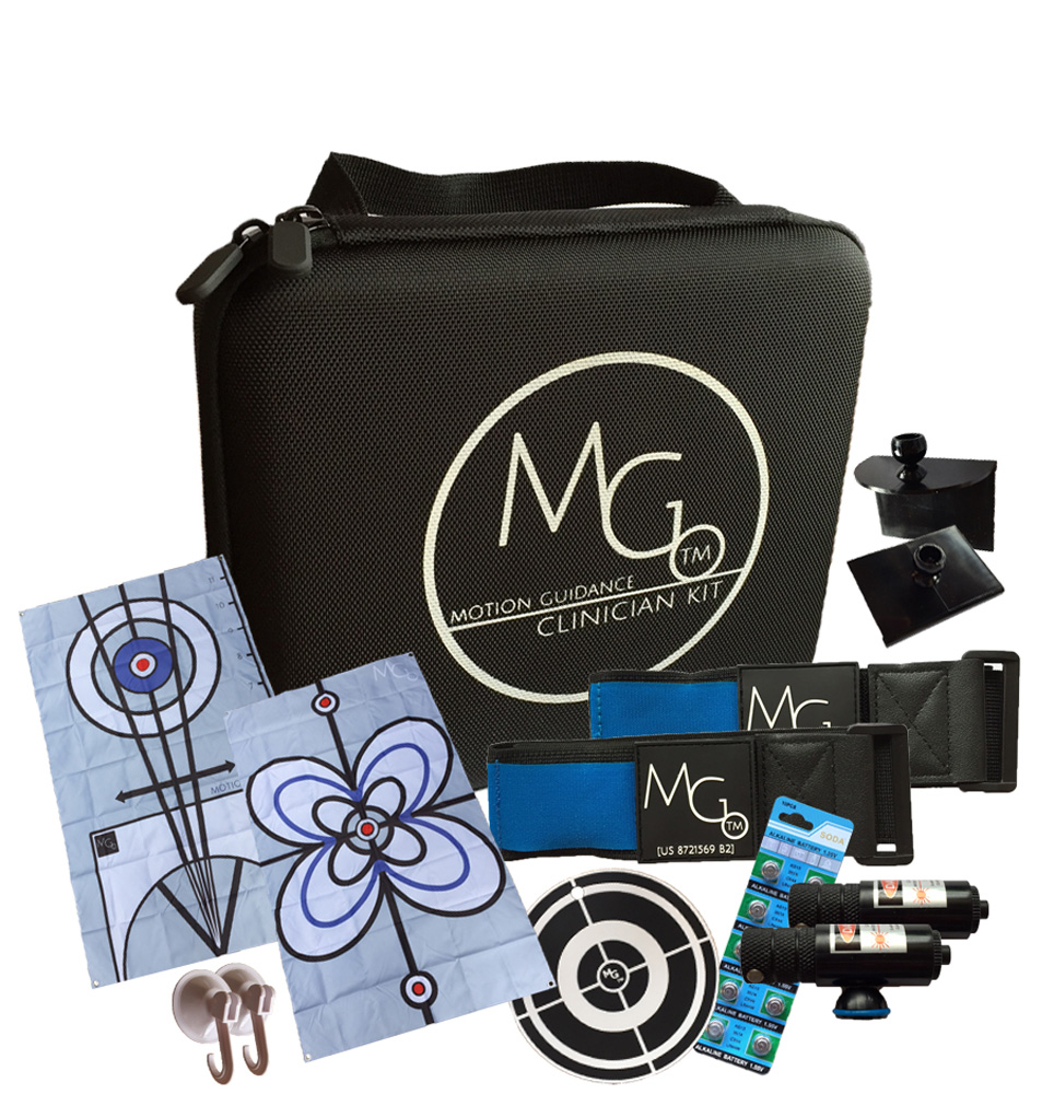 Motion Guidance Clinician Kit