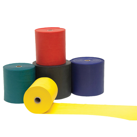 Exercise Bands & More at Meyer Physical Therapy