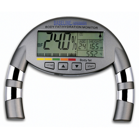 Handheld Body Fat Analyzer & More at Meyer Physical Therapy