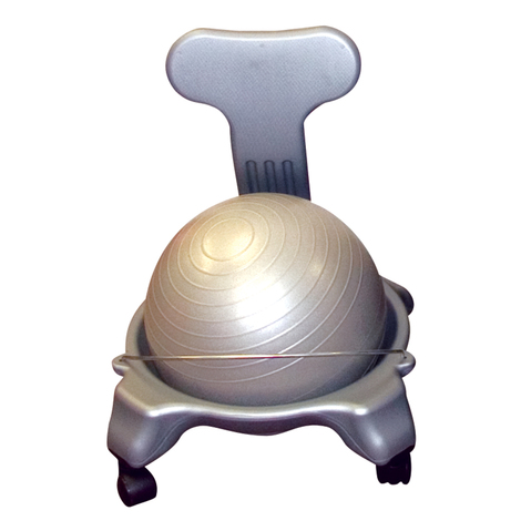 Cando Fitness Ball Chairs At Meyer Physical Therapy
