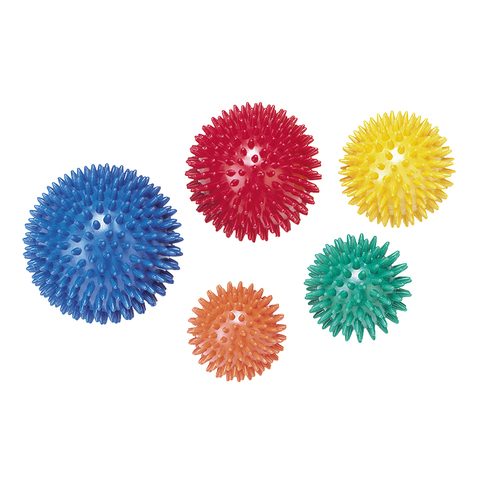Massage Therapy Balls & More at Meyer Physical Therapy