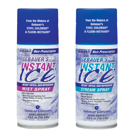 Instant Ice Instant Topical Skin Refrigerant & More at Meyer Physical Therapy