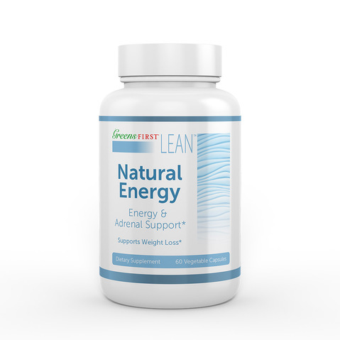 Greens First Natural Energy