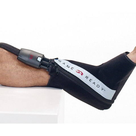 Ankle Wrap for Game Ready Accelerated Recovery System & More at Meyer Physical Therapy