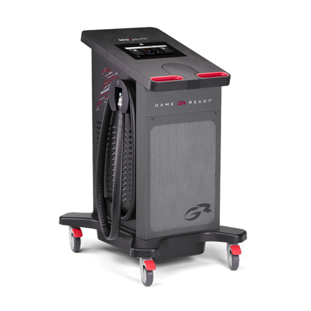 Game Ready Med4 Elite Multi-Modality Therapy Unit