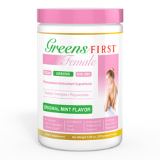 Greens First Relief First