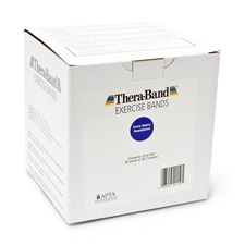 Rehab & Exercise - TheraBand Thera-Bands - Click to Shop