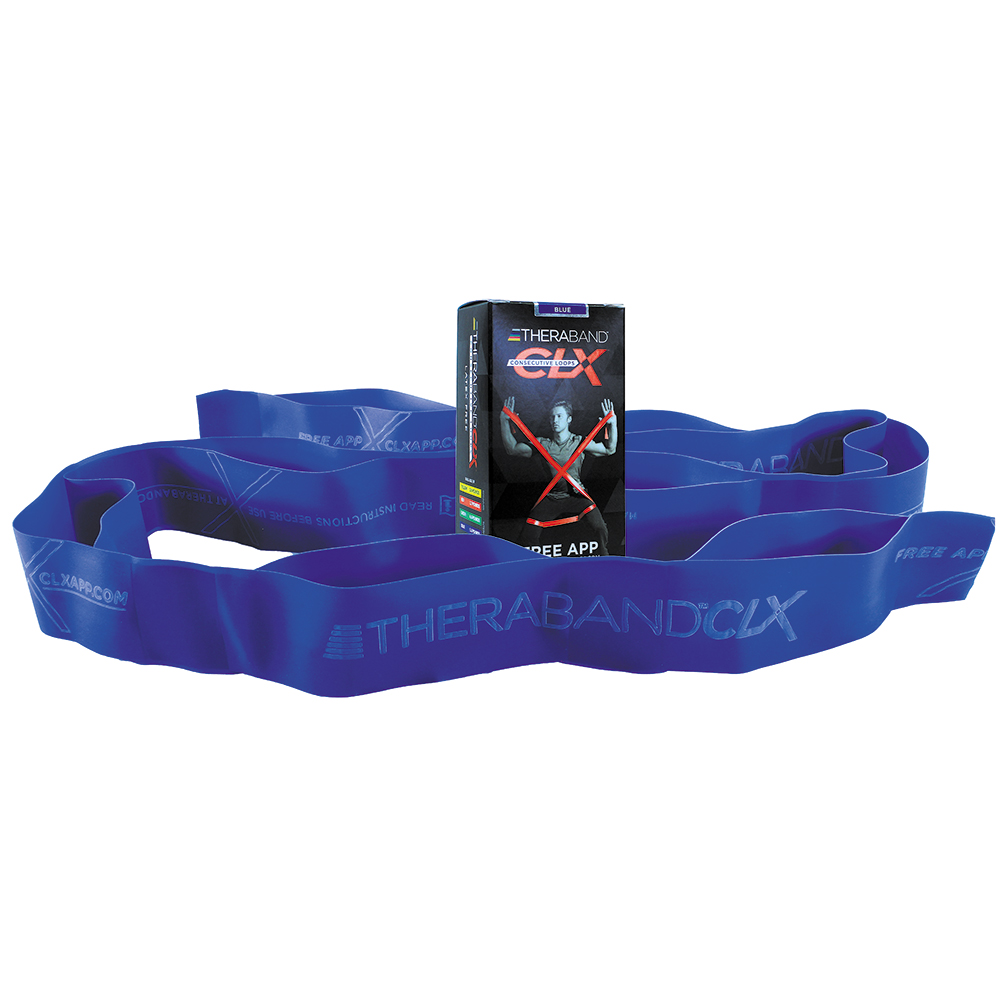 TheraBand™ CLX™ Consecutive Loops