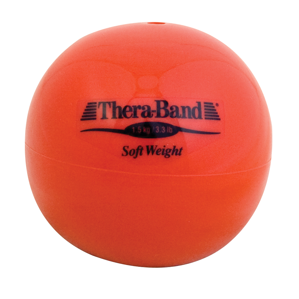TheraBand™ Soft Weight