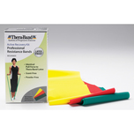 Latex-Free Professional Resistance Band Kit & More at Meyer Physical Therapy