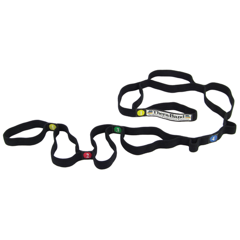 Stretch Strap & More at Meyer Physical Therapy