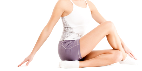 Meyer Physical Therapy's Hip & Pelvic Treatment Areas