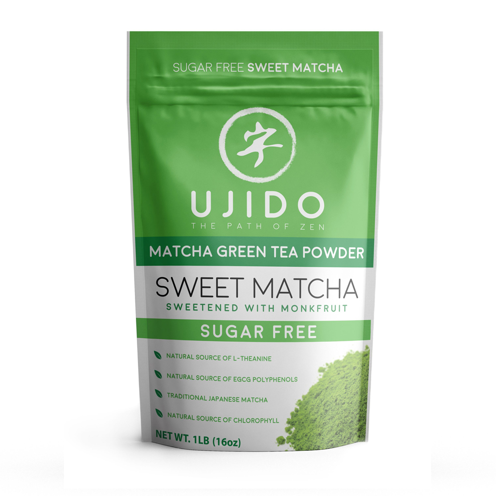MeyerPT Featured Products - Ujido Sweet Matcha - Click to Shop