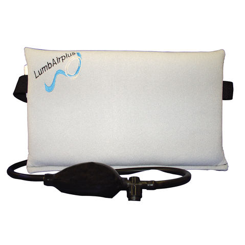 LumbAIRPlus Back Cushion & More at Meyer Physical Therapy