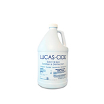 LUCAS-CIDE™ Salon & Spa Sanitizer & Disinfectant
