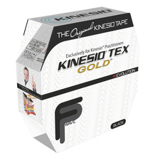 Kinesiology - Kinesio Tex Gold FP (Bulk) - Click to Shop
