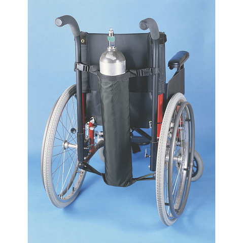 Oxygen Tank Holder & More at Meyer Physical Therapy