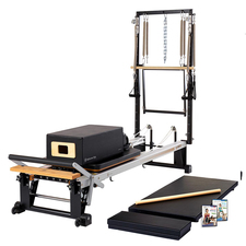 2 Max Plus Reformer Bundle
