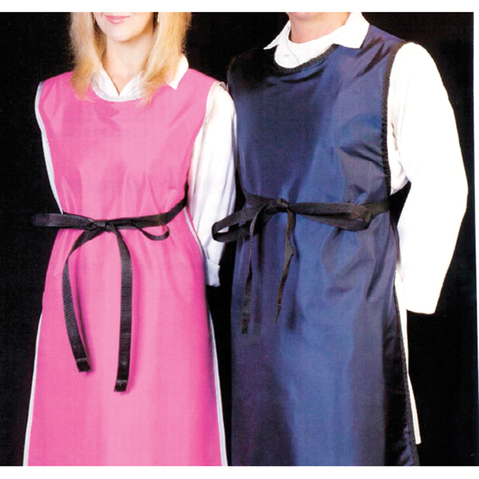 Full Lead Apron with Ties & More at Meyer Physical Therapy