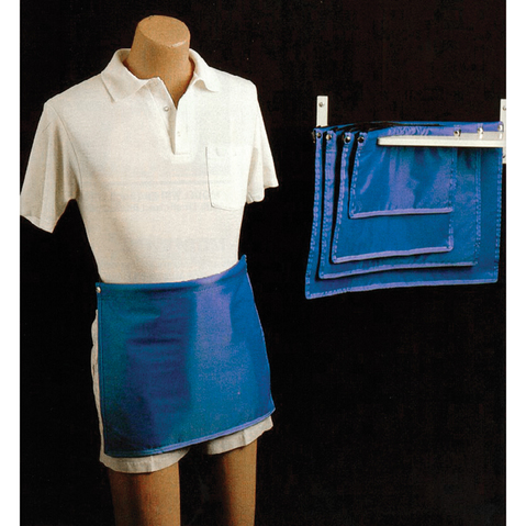 Half Lead Apron with Ties & More at Meyer Physical Therapy