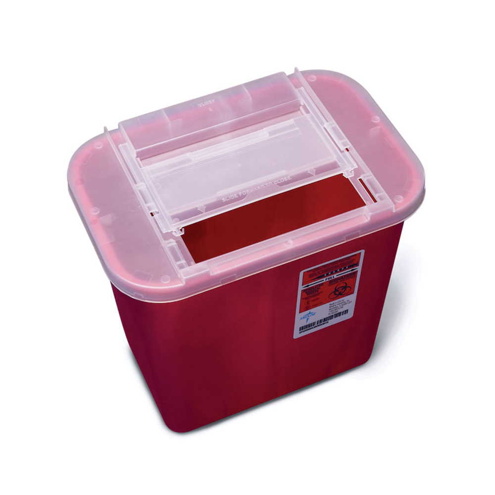 Medline Sharps Containers