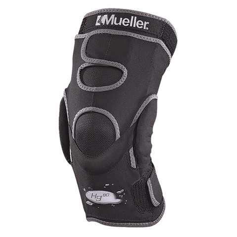 Hg80 Hinged Knee Brace & More at Meyer Physical Therapy